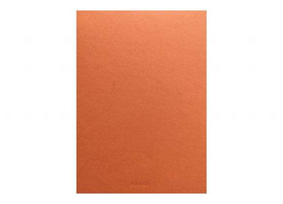 Блокнот для записей с отрывными листами A5 Falafel Sketchpad Terracotta
