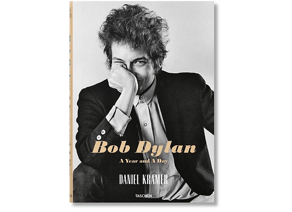 Bob Dylan: A Years and a Day