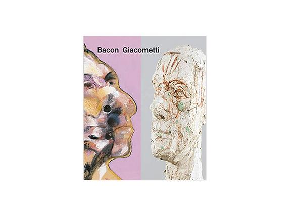 Bacon/ Giacometti
