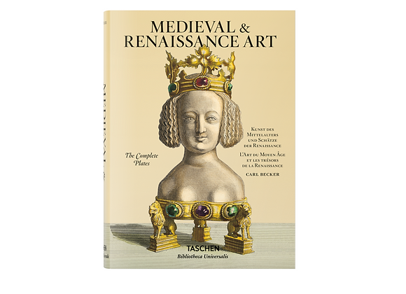 Medieval & Renaissance Art  (Bibliotheca Universalis)