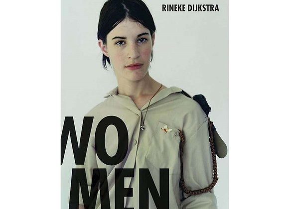 Rineke Dijkstra: WO MEN