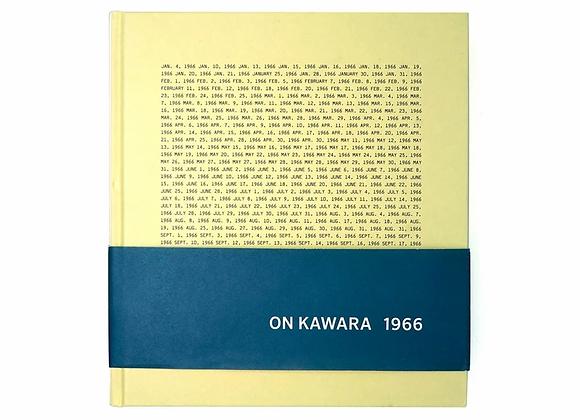 On Kawara: 1966