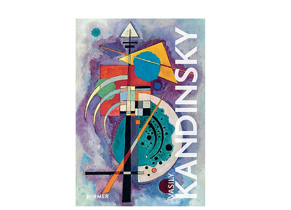 Vasily Kandinsky (Great Masters in Art)