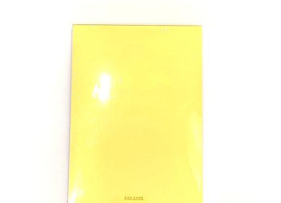 Блокнот для записей с отрывными листами A5 Gold