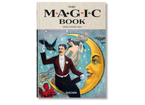 The Magic Book midi
