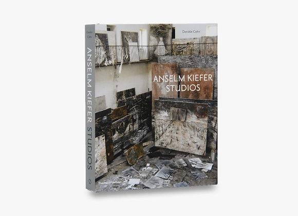 Anselm Kiefer Studio