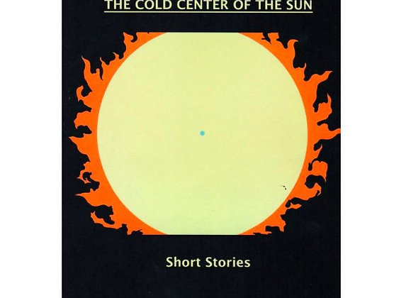 Pavel Pepperstein: The Cold Center of the Sun: Short Stories