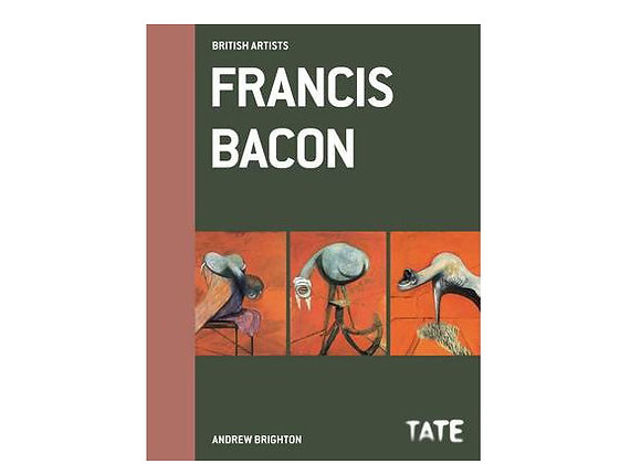 Francis Bacon (British Artists Series) by Andrew Brighton