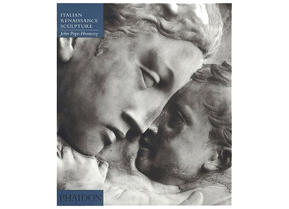 Introduction to Italian Sculpture
