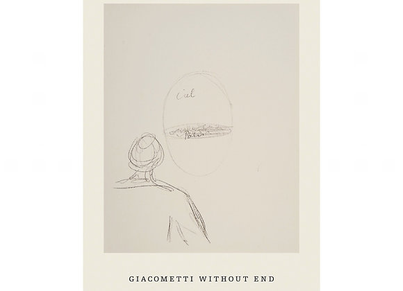 Giacometti: Without End