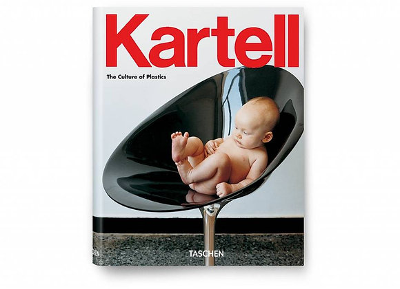 Kartell: the culture of plastics