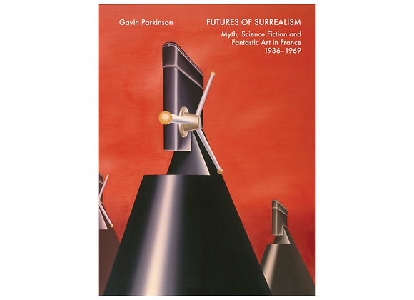 Futures of surrealism