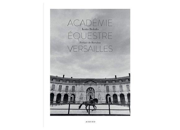 L Academia equestre de Versail by Koto Bolofo