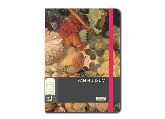 Блокнот Van Huijsum