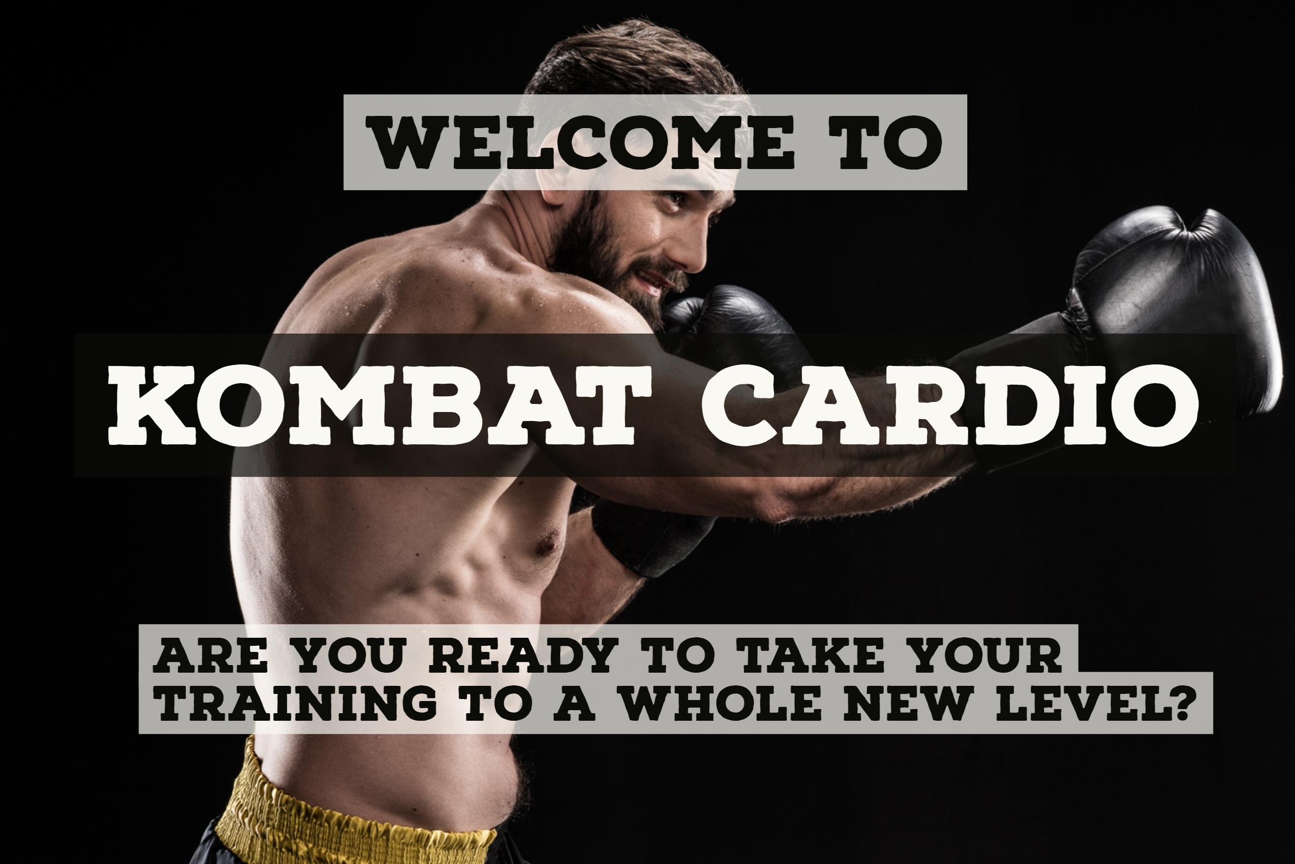 Boxing, Kickboxing/Muay Thai Classes