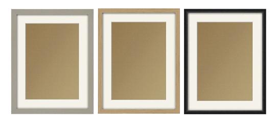 eFrame Picture Frames