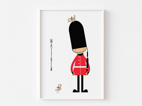 London Royal Guard