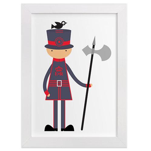 Yeoman Guard