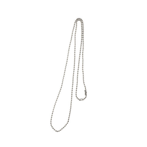 Small Stainless Bead Chain