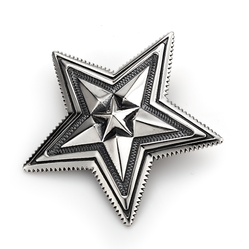 Extra Large Star in Star