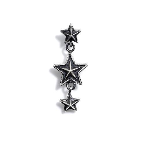 3 Star Dangling