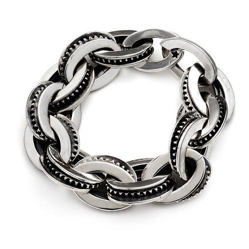 4 Tier Gear Bracelet