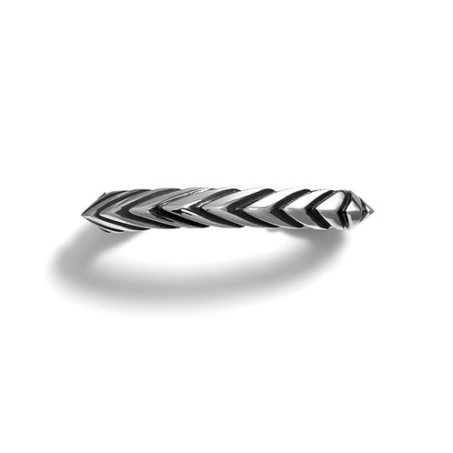 Spiral Cuff (Pointed End)