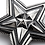 Thumbnail: Extra Large Star in Star