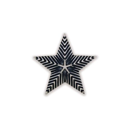 VALLEY STAR PENDANT