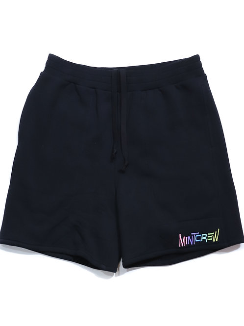 MINTCREW/SPORTS SWEATSHORTS
