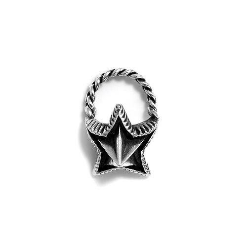 Star Spike w/Chain
