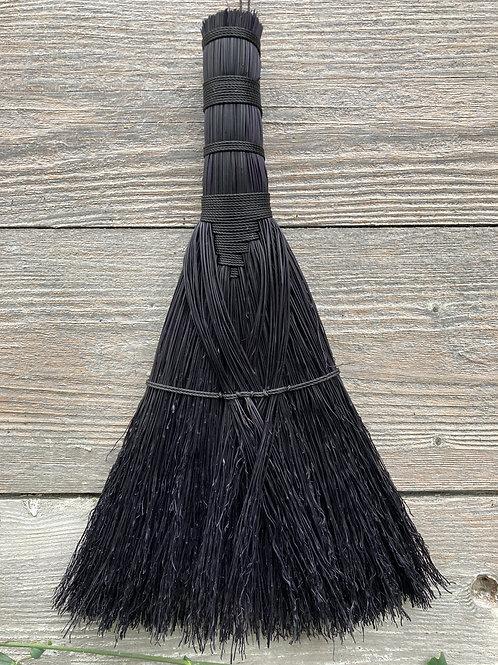 Black Braided Whisk