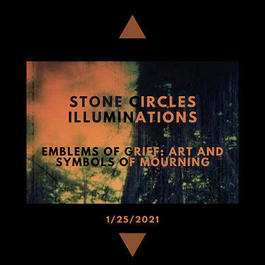 Stone circles illuminations 1.25.2021.pn