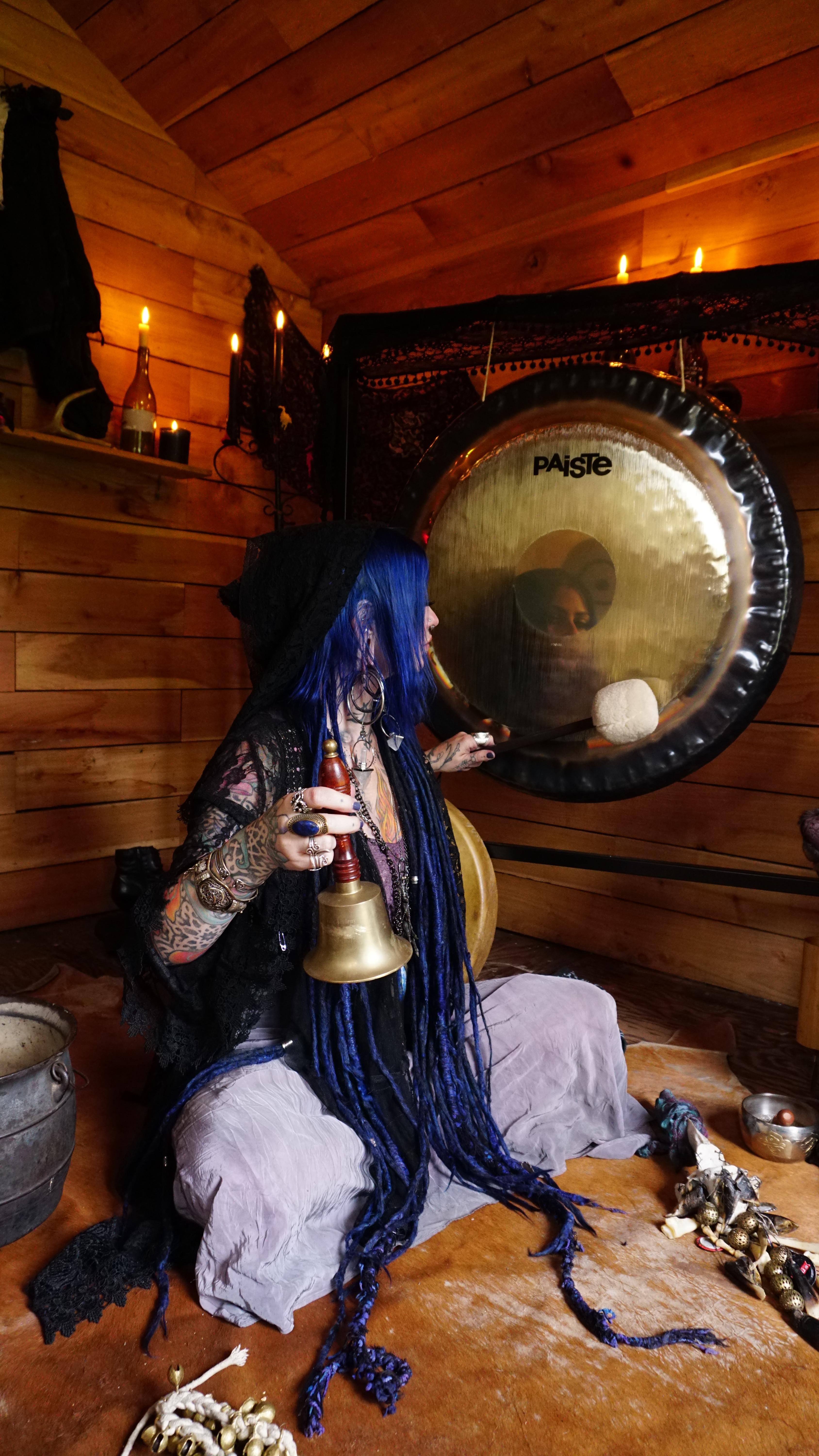 Sound Healing (in person)