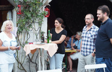 Feste in Nieder-Ramstadt