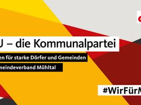 Viel Erfahrung und neue Ideen für die CDU Fraktion in Mühltal