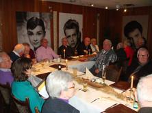 Zusammenkunft in Traisa
