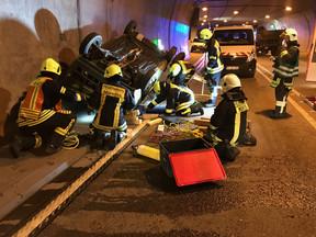 """Unsere """"Freiwillige Feuerwehr"""" – die CDU Mühltal sagt Danke!"""