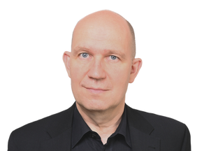 Martin Lask