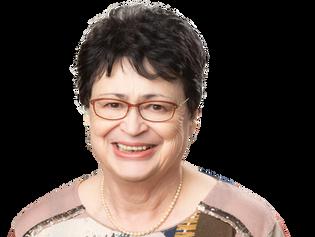 Ursula Doeller