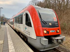 Mehr Odenwaldbahn muss her!