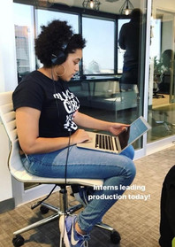 In Action @ Blavity