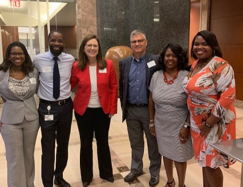 Job Readiness Training hosted by ACG with Top Memphis Corporate Companies
