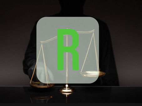 R steht für REALISTISCH und RELEVANT