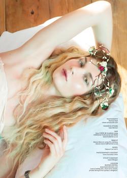 Absolute Magazine by Ramses Radi