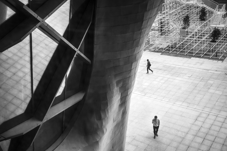 Shanghai Zendai Himalayas Art Museum
