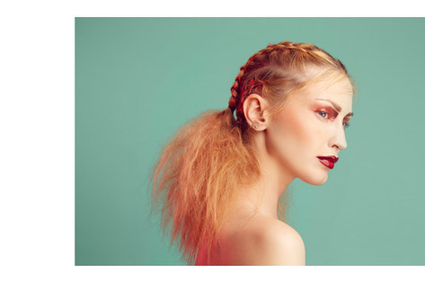Our editorial for Solstice Magazine Photographer: Ramsés Radi Models: Inna and Zhenya Stylist: Annie Atienza MUA: Cindy Dee Hair Stylist: Christina Miller At Bo Rong Impressions Studios, Shanghai Editorial assistant: Irene L Gonzalez