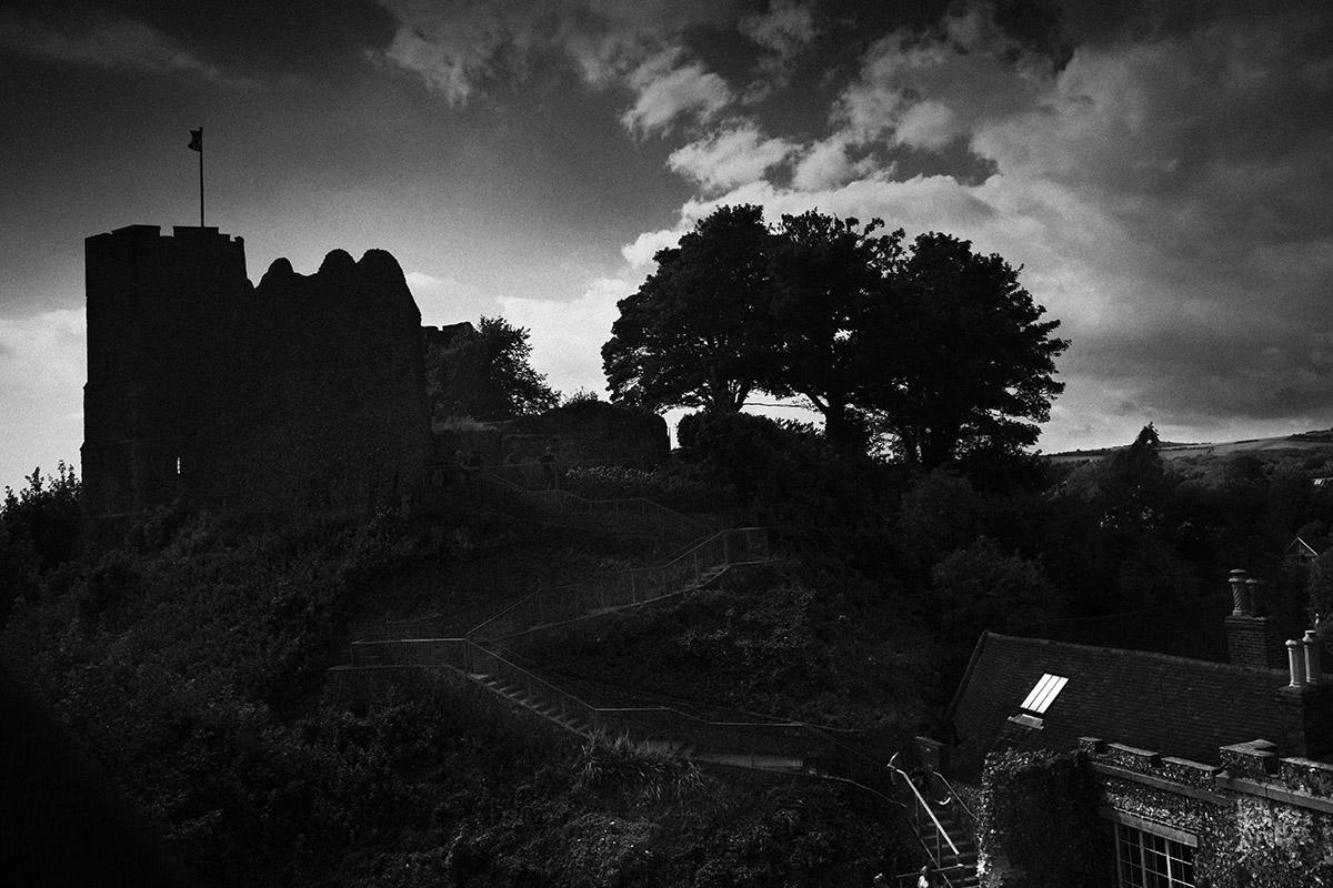 Lewes Castle 2014 by Ramses Radi