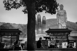 Ling Shan, Wuxi, China
