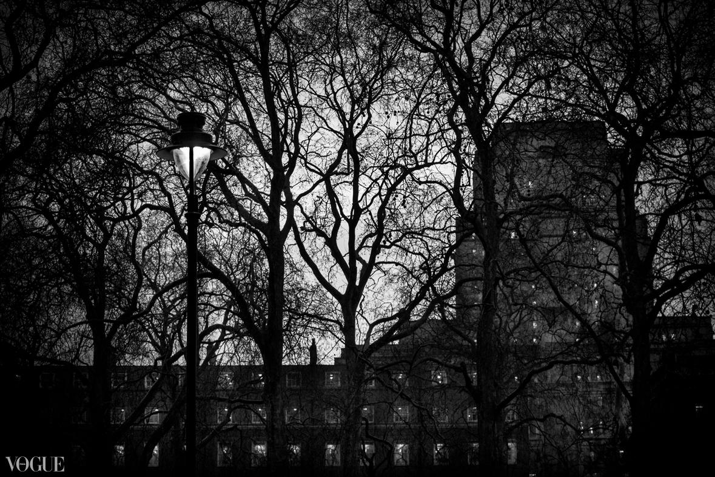 Russel Sq London